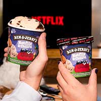 QUIZ: What Netflix Original And Ben & Jerry's Flavour Should I Pair?