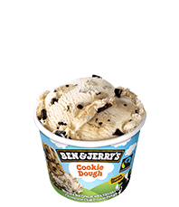Cookie Dough Original Ice Cream